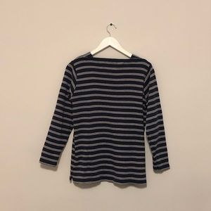 Tommy hilfiger vintage long sleeve t-shirt